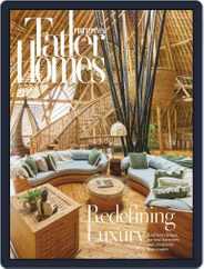 Tatler Homes Philippines (Digital) Subscription November 9th, 2020 Issue