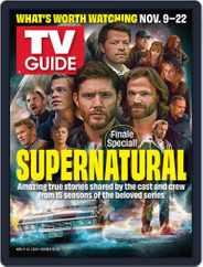 Tv Guide (Digital) Subscription November 9th, 2020 Issue