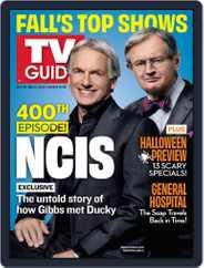Tv Guide (Digital) Subscription October 26th, 2020 Issue