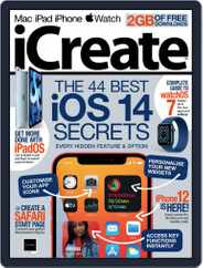 iCreate (Digital) Subscription November 15th, 2020 Issue