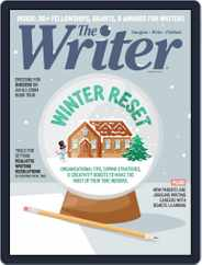 The Writer (Digital) Subscription January 1st, 2021 Issue