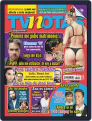 TvNotas (Digital) Subscription November 10th, 2020 Issue