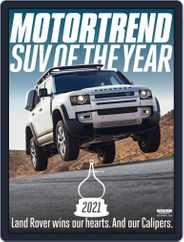 MotorTrend (Digital) Subscription December 1st, 2020 Issue