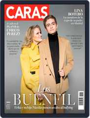 Caras-méxico (Digital) Subscription November 1st, 2020 Issue