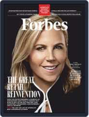 Forbes (Digital) Subscription November 1st, 2020 Issue