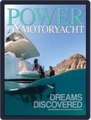 Power & Motoryacht (Digital) Subscription December 1st, 2020 Issue