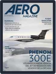AERO Magazine América Latina (Digital) Subscription November 1st, 2020 Issue