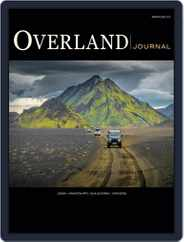 Overland Journal (Digital) Subscription December 14th, 2020 Issue