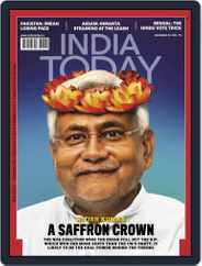 India Today (Digital) Subscription November 23rd, 2020 Issue