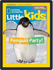 National Geographic Little Kids (Digital) Subscription November 1st, 2020 Issue