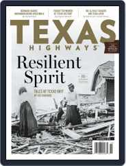 Texas Highways (Digital) Subscription November 1st, 2020 Issue
