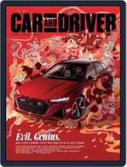Car and Driver (Digital) Subscription December 1st, 2020 Issue