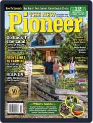 The New Pioneer (Digital) Subscription September 1st, 2020 Issue