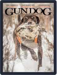 Gun Dog (Digital) Subscription December 1st, 2020 Issue