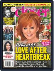 Closer Weekly (Digital) Subscription November 2nd, 2020 Issue
