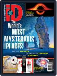 iD (Ideas & Discoveries) (Digital) Subscription January 1st, 2021 Issue