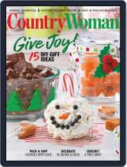 Country Woman (Digital) Subscription December 1st, 2020 Issue