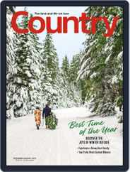 Country (Digital) Subscription December 1st, 2020 Issue