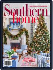 Southern Home (Digital) Subscription November 1st, 2020 Issue