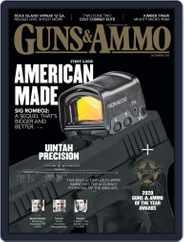 Guns & Ammo (Digital) Subscription December 1st, 2020 Issue