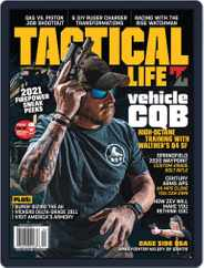 Tactical Life (Digital) Subscription December 1st, 2020 Issue