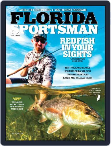 Florida Sportsman (Digital) November 1st, 2020 Issue Cover