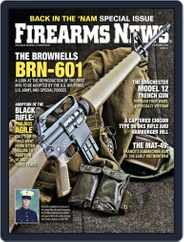Firearms News (Digital) Subscription November 1st, 2020 Issue