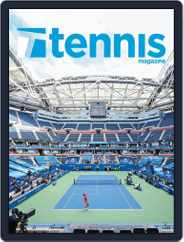 Tennis (digital) Subscription November 1st, 2020 Issue
