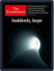 The Economist Continental Europe Edition (Digital) Subscription November 14th, 2020 Issue