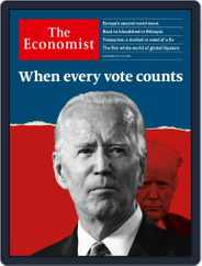 The Economist Continental Europe Edition (Digital) Subscription November 7th, 2020 Issue