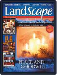 Landscape (Digital) Subscription December 1st, 2020 Issue