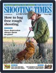 Shooting Times & Country (Digital) Subscription November 11th, 2020 Issue