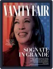 Vanity Fair Italia (Digital) Subscription November 12th, 2020 Issue