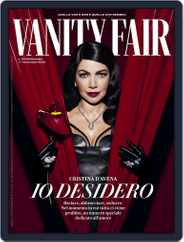 Vanity Fair Italia (Digital) Subscription November 11th, 2020 Issue