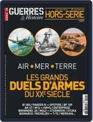 Guerres & Histoires (Digital) Subscription November 1st, 2020 Issue