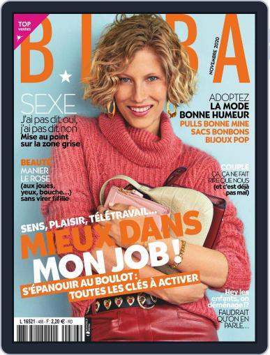 Biba (Digital) November 1st, 2020 Issue Cover