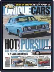 Unique Cars Australia (Digital) Subscription November 12th, 2020 Issue