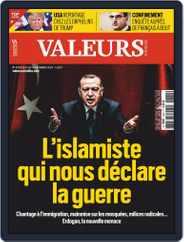 Valeurs Actuelles (Digital) Subscription November 12th, 2020 Issue