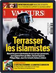 Valeurs Actuelles (Digital) Subscription November 5th, 2020 Issue