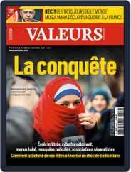 Valeurs Actuelles (Digital) Subscription October 29th, 2020 Issue
