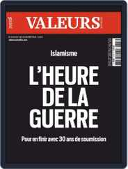 Valeurs Actuelles (Digital) Subscription October 22nd, 2020 Issue