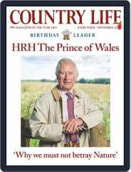 Country Life (Digital) Subscription November 11th, 2020 Issue
