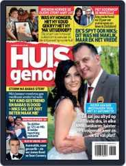 Huisgenoot (Digital) Subscription November 12th, 2020 Issue