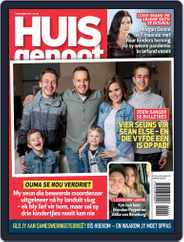 Huisgenoot (Digital) Subscription October 29th, 2020 Issue