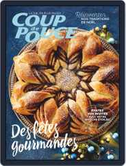 Coup De Pouce (Digital) Subscription December 1st, 2020 Issue