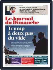 Le Journal du dimanche (Digital) Subscription November 1st, 2020 Issue