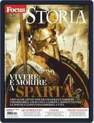 Focus Storia (Digital) Subscription December 1st, 2020 Issue