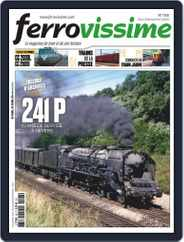 Ferrovissime (Digital) Subscription November 1st, 2020 Issue