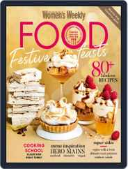 The Australian Women's Weekly Food (Digital) Subscription November 1st, 2020 Issue