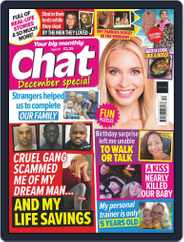 Chat Specials (Digital) Subscription December 1st, 2020 Issue
